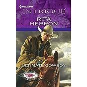 Ultimate Cowboy   Rita Herron