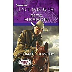 Ultimate Cowboy | [Rita Herron]