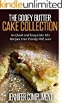 The Gooey Butter Cake Collection: 60...