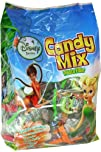 Disney Fairies Pinata Filler Bagged Candy Blue Party Accessory