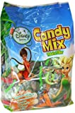 Disney Fairies Pinata Filler Bagged Candy (Blue) Party Accessory