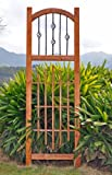 Outerior Decor Products Park Avenue Decorative Architectural Trellis