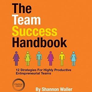 The Team Success Handbook Audiobook