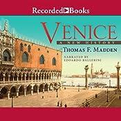 Venice: A New History | [Thomas F. Madden]