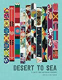 img - for Desert to Sea: 10 Quilts from Australian Designers book / textbook / text book