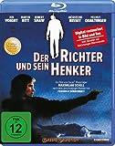 End of the Game (1975) ( Der Richter und sein Henker ) ( Assassinio sul ponte ) (Blu-Ray)