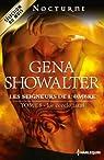 Les Seigneurs de l'ombre, tome 8 : Le cercle fatal par Showalter