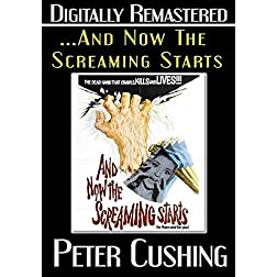 And Now The Screaming Starts! - Digitally Remastered