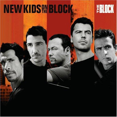 New Kids On The Block - Block - Zortam Music
