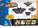 Cast & Paint Kit: Butterfly