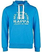 Kappa sweat-shirt à capuche pour homme tilo