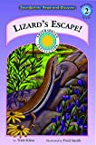 img - for Lizard's Escape! - a Prairie Adventures Smithsonian Early Reader (Soundprints Read-and-Discover) book / textbook / text book