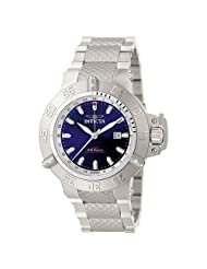 Invicta Men's F0029 Subaqua Collection Noma III GMT Watch