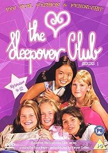 The Sleepover Club: Series 1 - Volume 3 [DVD]