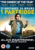 Alan Partridge: Alpha Papa [DVD]