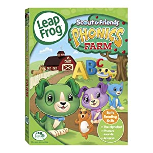 LeapFrog: Phonics Farm movie
