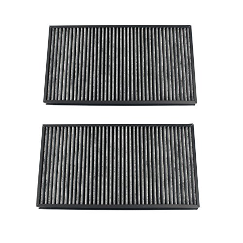 Beck Arnley 042-2138 Cabin Air Filter Set for select  BMW/Mazda models