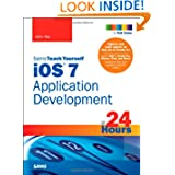 iOS 7 Application Development in 24 Hours, Sams Teach Yourself (5th Edition) (Sams Teach Yourself -- Hours)