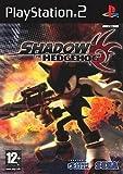 echange, troc SHADOW THE HEDGEHOG PS2
