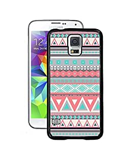 Aart Designer Luxurious Back Covers for Samsung Galaxy S5 by Aart Store.