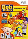 Bob the Builder: Festival of Fun  (Wii)