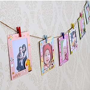 Frame Hadiah Gambar Anak Gratis pengiriman 611: Kitchen & Dining