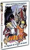 echange, troc Naruto - Le film : La légende de la Pierre de Guelel