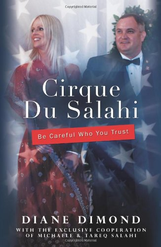 Cirque Du Salahi: Be Careful Who You Trust