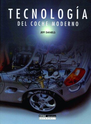 Tecnología del coche moderno