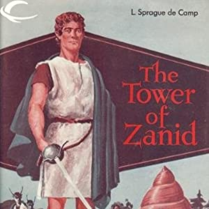 Tower of Zanid: Krishna, Book 5 | [L. Sprague de Camp]