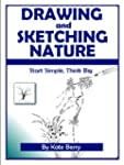 Drawing and Sketching Nature