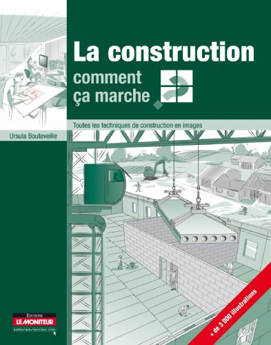 Libro construction de maisons individuelles gros oeuvre et second oeuvre di henri renaud for Construction de maison individuelle henri renaud