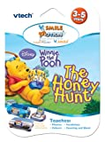 Vtech V.smile Motion Learning Game My Friends Tigger and Pooh