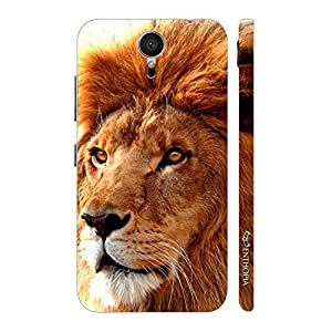 Enthopia Designer Hardshell Case This is Power Back Cover for Meizu M2 Note