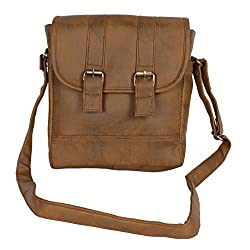Greentree Messenger Bag Sling Bag Unisex College Bag Shoulder Bag WBG173