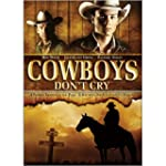 NEW Cowboy's Don't Cry (DVD)