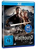 Image de Wolfhound Bd 3d [Blu-ray] [Import allemand]