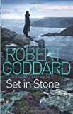 Robert Goddard Set In Stone