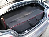 BMW Z4 Fitted Luggage Bags E85 (2003-2009)