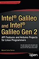 Intel Galileo and Intel Galileo Gen 2 Front Cover
