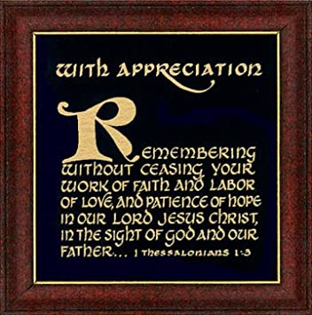 Pastor Appreciation Scripture. Apr 18, 2011 · Themes for Pastor and ...