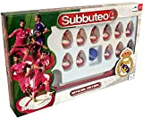 Subbuteo REAL MADRID Official Team Football Soccer Figures