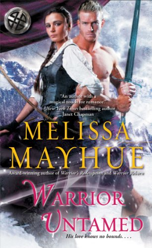 Warrior Untamed by Melissa Mayhue
