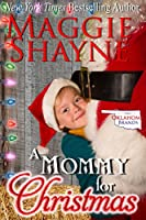 A Mommy for Christmas (The Oklahoma Brands Book 4) (English Edition)