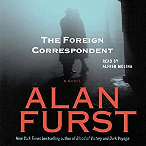 The Foreign Correspondent Audiobook