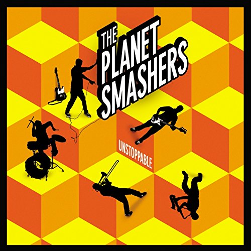 The Planet Smashers-Unstoppable-CD-FLAC-2005-DeVOiD Download