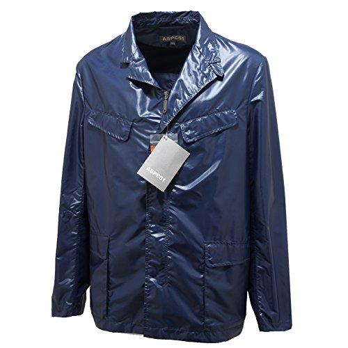 67480 giubbotto ASPESI QUATTRO BOTTONI giacca giubbino uomo jacket men [XXXL]