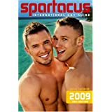 "Spartacus International Gay Guide 2009von ""Briand Bedford"""