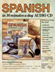 SPANISH [i]in 10 minutes a day[/i][su...