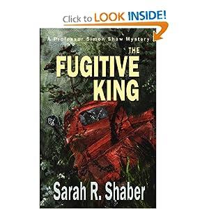 Fugitive King Sarah R Shaber